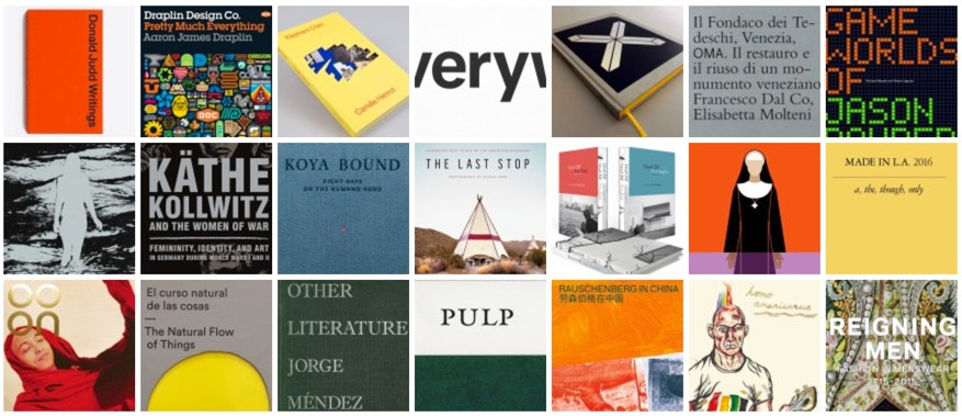 Book Cover Design Winners : The winners of books covers competition